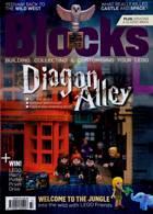 Blocks Magazine Issue NO 73