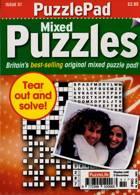 Puzzlelife Ppad Puzzles Magazine Issue NO 51