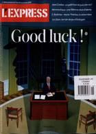 L Express Magazine Issue NO 3619