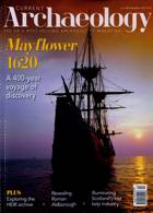 Ns - Current Archaeology Magazine Issue DEC 20