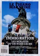 Le Figaro Magazine Issue NO 2090