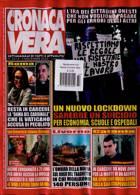 Nuova Cronaca Vera Wkly Magazine Issue NO 2514