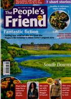 Peoples Friend Magazine Issue 07/11/2020