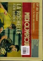 Midi Olympique Magazine Issue NO 5572