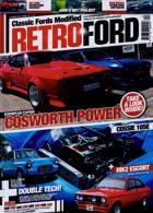Retroford Magazine Issue DEC 20