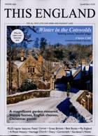 This England Magazine Issue WINTER