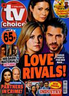 Tv Choice England Magazine Issue NO 46