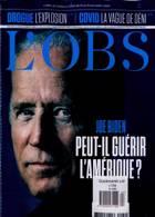 L Obs Magazine Issue NO 2924