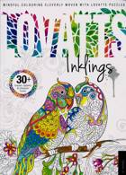 Lovatts Inklings Magazine Issue NO 14