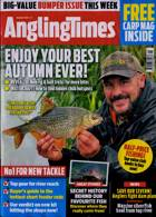 Angling Times Magazine Issue 03/11/2020