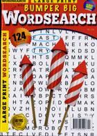 Bumper Big Wordsearch Magazine Issue NO 224