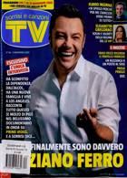 Sorrisi E Canzoni Tv Magazine Issue NO 44