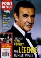 Point De Vue Magazine Issue NO 3768