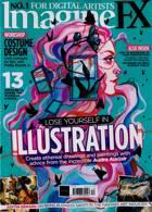 Imagine Fx Magazine Issue DEC 20