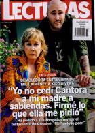 Lecturas Magazine Issue NO 3581