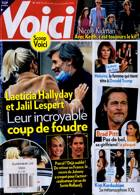 Voici French Magazine Issue NO 1717