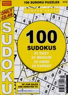 Brainiac Sudoku Magazine Issue NO 116