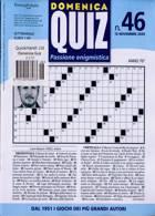 Domenica Quiz Magazine Issue NO 46