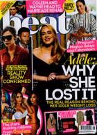 Heat Magazine Issue 07/11/2020