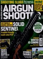 Airgun Shooter Magazine Issue NOV 20
