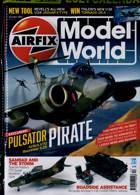 Airfix Model World Magazine Issue DEC 20