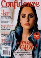 Confidenze Magazine Issue NO 46