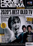 Home Cinema Choice Magazine Issue OCT 20