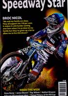 Speedway Star Magazine Issue 07/11/2020