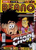 Beano Magazine Issue 07/11/2020