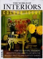 World Of Interiors Magazine Issue DEC 20