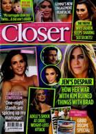 Closer Magazine Issue 07/11/2020