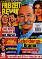 Freizeit Revue Magazine Issue NO 47
