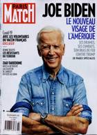 Paris Match Magazine Issue NO 3732