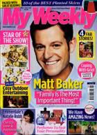 My Weekly Magazine Issue 07/11/2020