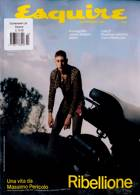Esquire Italian Magazine Issue 10