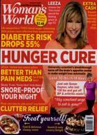 Womans World Magazine Issue 40