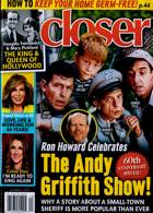 Closer Usa Magazine Issue 40