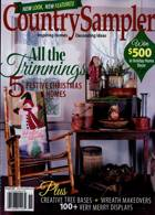 Country Sampler Magazine Issue 11