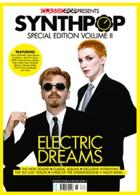 Classic Pop Presents - Eurythmics Magazine Issue COVER 2
