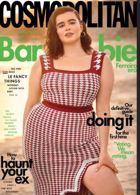 Cosmopolitan Usa Magazine Issue NOV 20