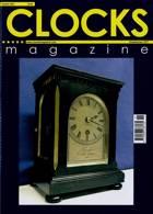 Clocks Magazine Issue NOV 20