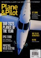 Plane & Pilot Magazine Issue NOV 20