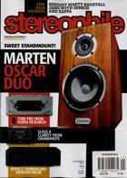 Stereophile Magazine Issue NOV 20