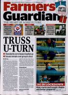 Farmers Guardian Magazine Issue 06/11/2020