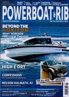 Powerboat & Rib Magazine Issue NOV-DEC