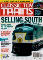 Classic Toy Trains Magazine Issue NOV 20