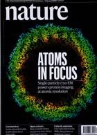Nature Magazine Issue 05/11/2020
