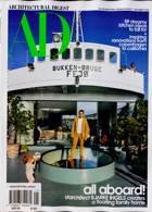 Architectural Digest  Magazine Issue NOV 20