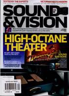 Sound & Vision  Magazine Issue OCT-NOV