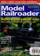 Model Railroader Magazine Issue NOV 20